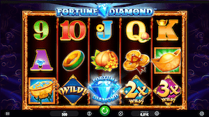 Fortune Diamond - Play now!
